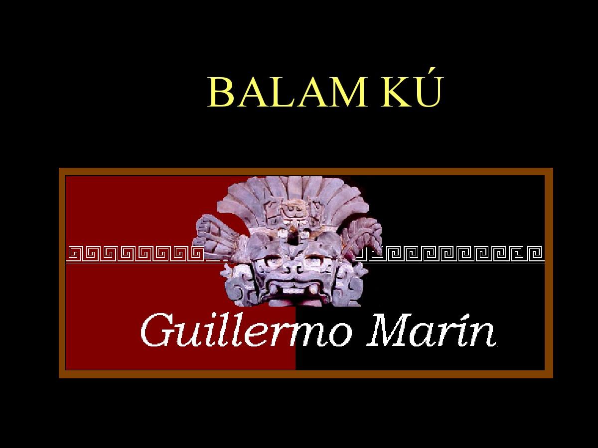 BalamKu