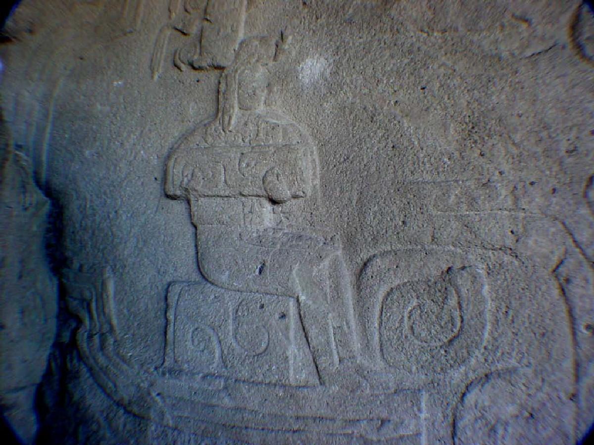 Chalcatzingo