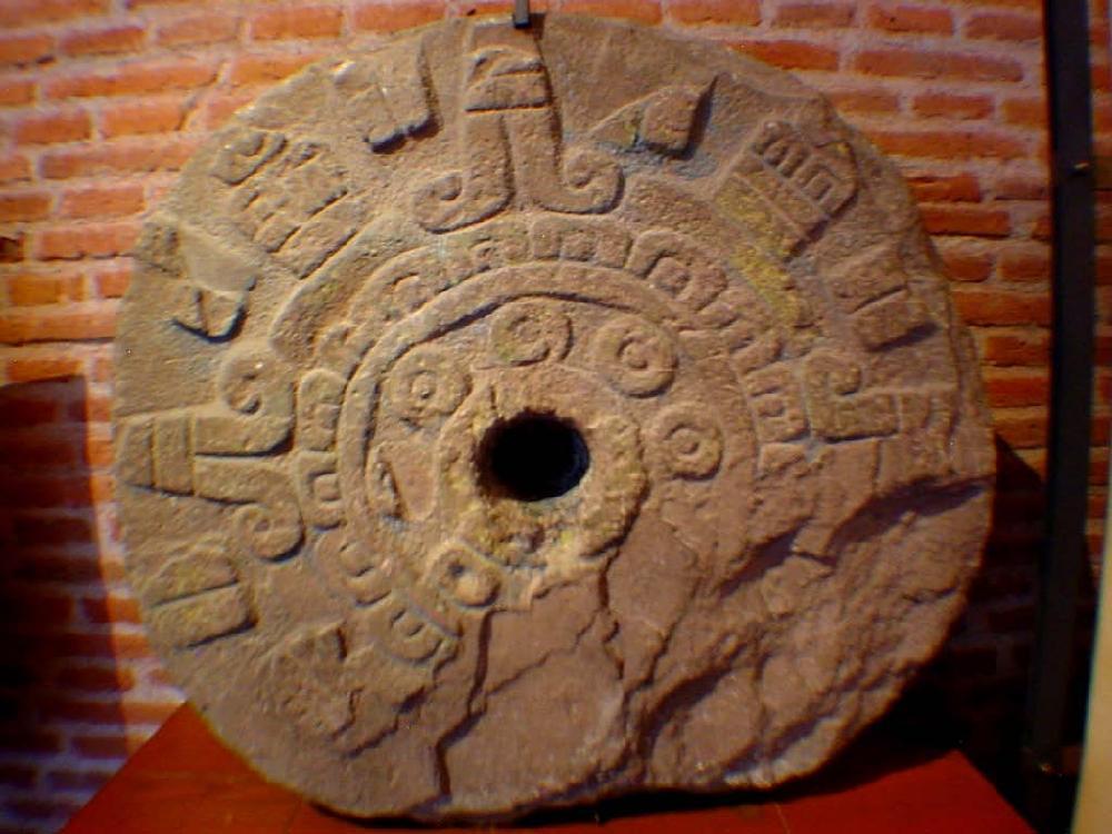 Cultura Zapoteca