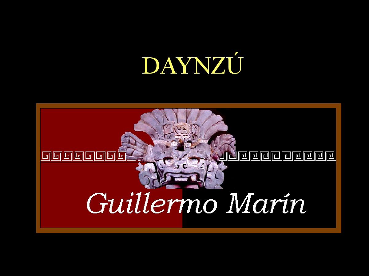 Dainzu