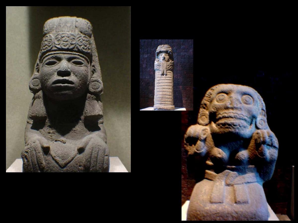 Museo Nacional de Antropologia e Historia