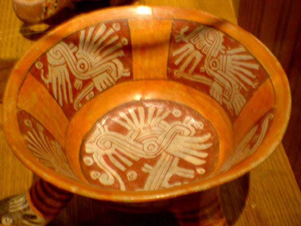 Museo Regional Santo Domingo Oaxaca