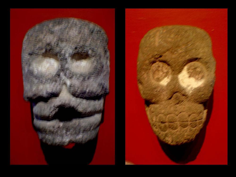 Museo Roman pena chang