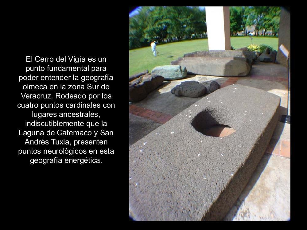Museo de Sitio de tres zapotes veracruz