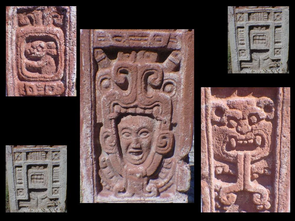 Museo de Xochicalco