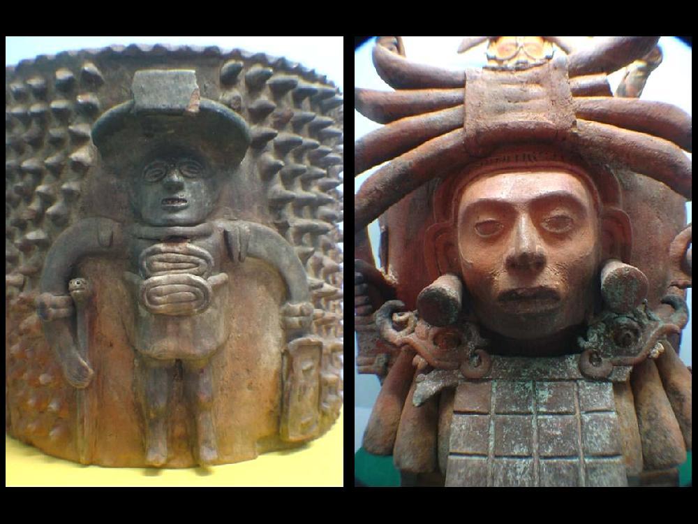 Museo regional de Tuxtla