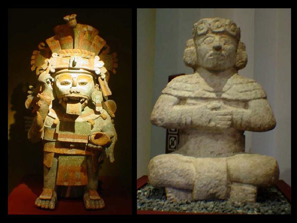 Museo regional de antropologia Palacio canton merida